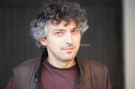 Incontro con l'autore: Enzo Gianmaria Napolillo