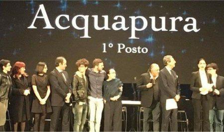 """Il Liceo Classico Marzolla vince il 1° Premio al concorso """"Palmina Martinelli"""""""