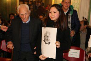 Giornata della Memoria: il contributo del Liceo Classico, Artistico e Musicale