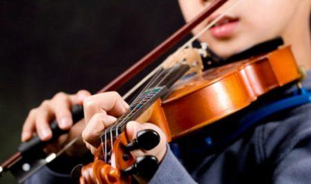 A Sermoneta I talenti dell'Orchestra Nazionale dei Licei Musicali – Video – Rai News