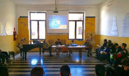 """Il Liceo Artistico Musicale """"Simone Durano"""" aderisce al progetto dell'""""Istituto CRAP Helios – ASL Brindisi"""""""
