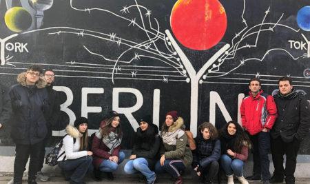 Viaggio di Istruzione a Berlino