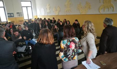 Al via progetto di alternanza scuola lavoro per il Liceo Simone Durano e l'Istituto Epifanio di Mesagne