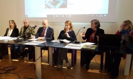 """Gli alunni del Simone partecipano al Progetto HORTUS """"IL VERDE E L'ACQUA"""""""