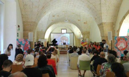 Anche il Liceo Artistico e Musicale contribuisce all'evento organizzato dall'ADISCO di BRINDISI sul tema della donazione del sangue del cordone ombelicale