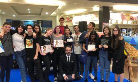 """Liceo Artistico di Brindisi al """"centro"""" dell'arte"""