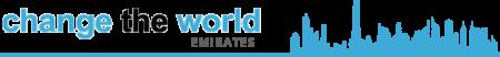 CHANGE THE WORLD MODEL UN EMIRATES (7 – 14 NOVEMBRE 2018)