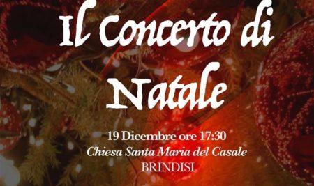 A Santa Maria del Casale il Concerto di Natale del Liceo Musicale Durano Musica, emozioni e senso di comunità