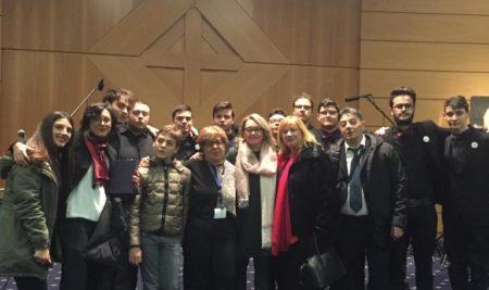 """Il Liceo Durano di Brindisi al """"Festival dei Licei musicali di Puglia"""": a San Giovanni Rotondo un importante tributo a Padre Pio"""