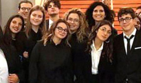 Il teatro come luogo di una nuova socialità per gli studenti del Liceo Artistico Musicale di Brindisi