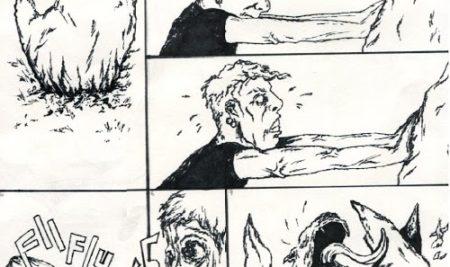 """""""Scienzartichiamo"""" le discipline scientifiche incontrano la nona arte del novecento: Il fumetto."""