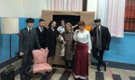 """""""Notte delle Muse"""" al Liceo Artistico-Musicale """"Simone Durano"""" Per la II edizione protagonista il Novecento"""