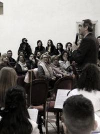 Abitare le periferie con l'arte: l'iniziativa del liceo artistico Arte in periferia: evento del liceo artistico di Brindisi
