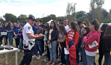 Esperienze di Cittadinanza Attiva per gli studenti dell'IISS Marzolla Leo Simone Durano