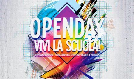 OPEN DAY LICEO ARTISTICO MUSICALE
