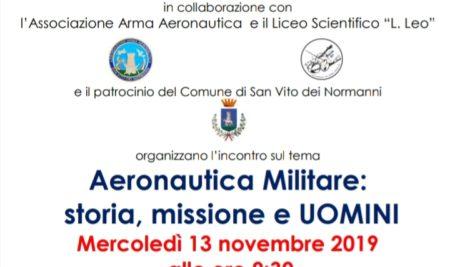 Aeronautica Militare: storia, missione e UOMINI.