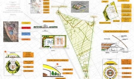 Le idee progettuali per Cerano in mostra a Palazzo Nervegna