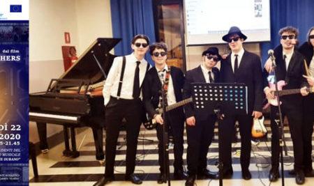 Un successo la Notte delle muse al liceo Artistico-Musicale  di Brindisi