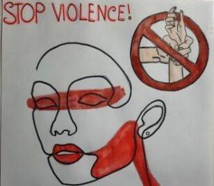 NO ALLA VIOLENZA SULLE DONNE!