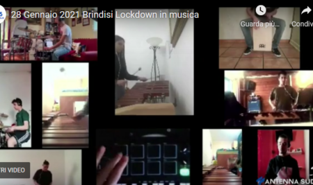 Lockdown in musica