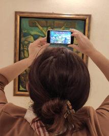 Percorsi di valorizzazione della Pinacoteca Scivales