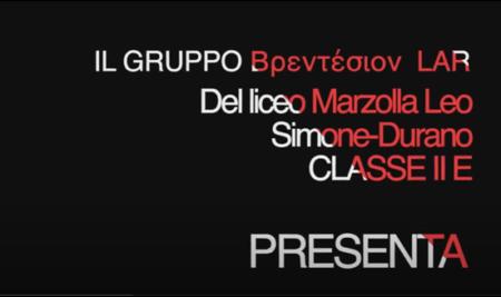 Elaborato-video  vincitore del concorso FAI Scuola, a.s. 2020/2021
