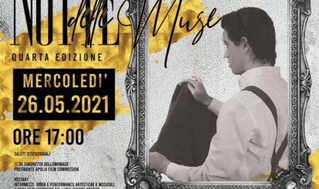 RESTART  Quarta edizione Notte delle Muse