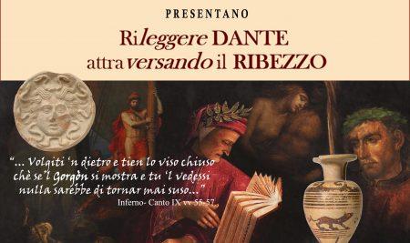 RILEGGERE DANTE  AL MUSEO ARCHEOLOGICO RIBEZZO DI  BRINDISI