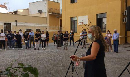 Accoglienza classi prime Liceo Artistico Musicale